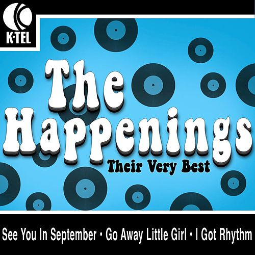 The Happenings - Their Very Best by The Happenings