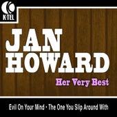 Jan Howard - Her Very Best by Jan Howard