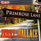 Jerry Wallace - His Very Best by Jerry Wallace