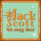 Jack Scott - His Very Best by Jack Scott