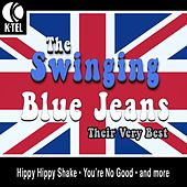Play & Download The Swinging Blue Jeans - Their Very Best by Swinging Blue Jeans | Napster