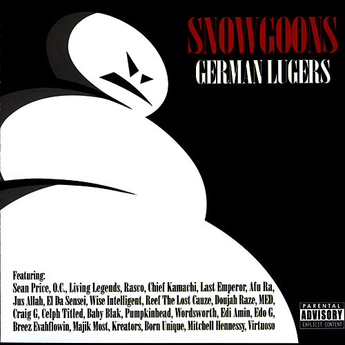 Play & Download German Lugers by Snowgoons | Napster