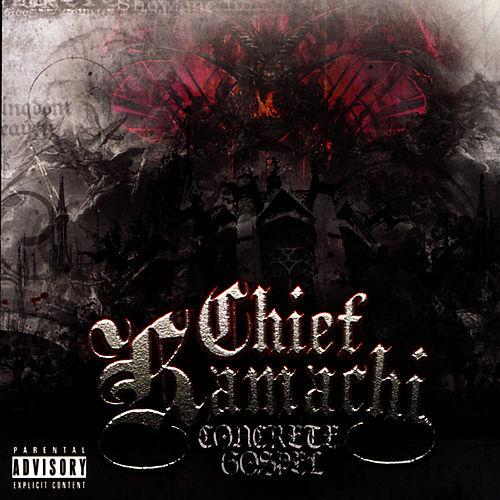 Play & Download The Concrete Gospel by Chief Kamachi | Napster