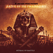 Play & Download Ritual Of Battle by Army Of The Pharoahs | Napster