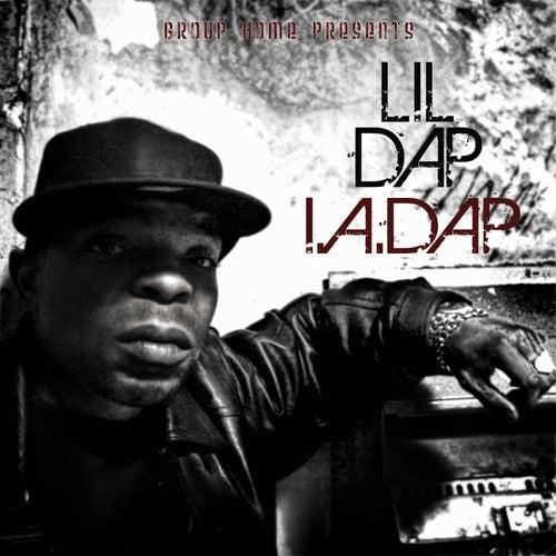 Play & Download I.A.Dap by Lil Dap | Napster