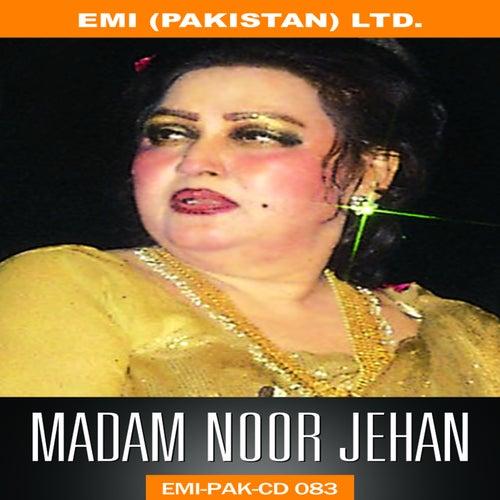 Madam Noor Jehan's Forever Classics by Noor Jehan