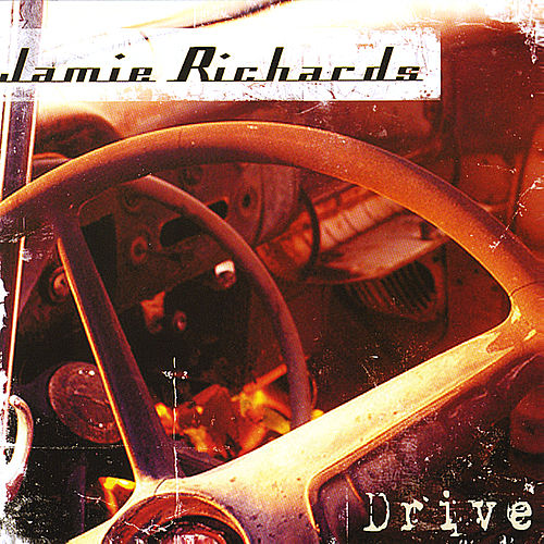 Play & Download Drive by Jamie Richards | Napster