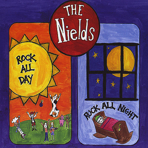 Play & Download Rock All Day Rock All Night by The Nields | Napster