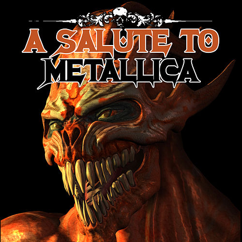 A Salute To Metallica by Various Artists