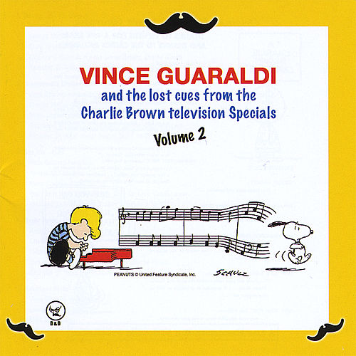 Play & Download Vince Guaraldi and the Lost Cues, Vol. 2 by Vince Guaraldi | Napster