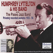 Privately Recorded Acetates 1953 - 56 by Various Artists