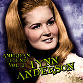 Play & Download American Legend, Volume 2 by Lynn Anderson | Napster