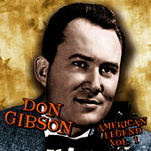 Play & Download American Legend, Volume 1 by Don Gibson | Napster