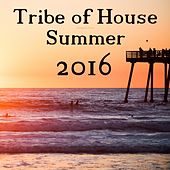 Tribe of House Compilation Summer 2016 by Various Artists