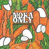 Carrots and Eggs by Moka Only