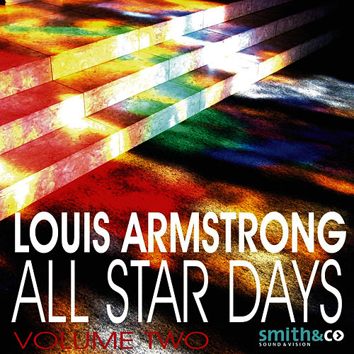 All Star Days, Volume 2 by Louis Armstrong