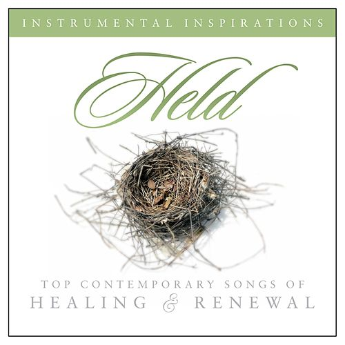 Held: Songs of Healing & Renewal by Instrumental Inspirations