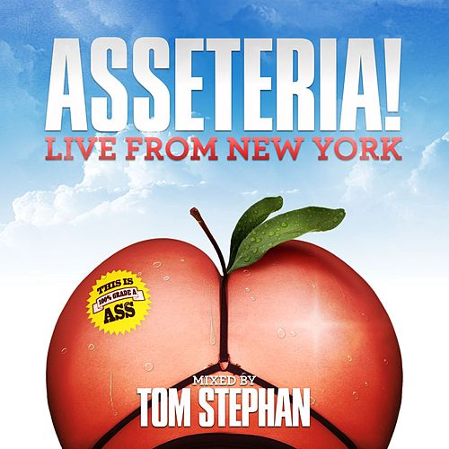 Play & Download Asseteria! Live From New York by Various Artists | Napster