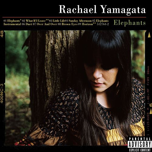 Play & Download Elephants...Teeth Sinking Into Heart by Rachael Yamagata | Napster
