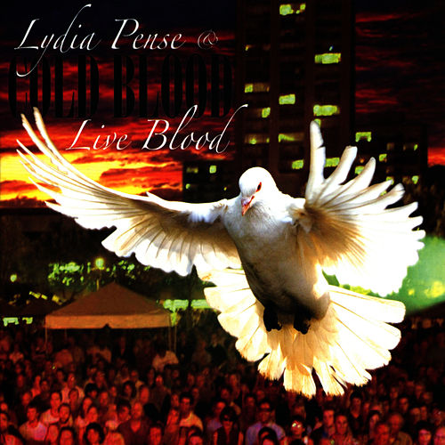 Live Blood by Cold Blood