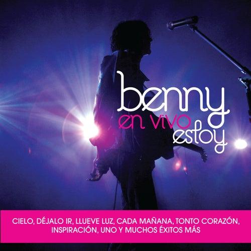 Play & Download En vivo / Estoy by Benny | Napster