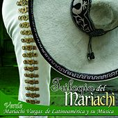 Play & Download Verde by Mariachi Vargas de Tecalitlan | Napster