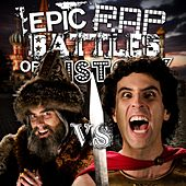 Play & Download Alexander the Great vs Ivan the Terrible by Epic Rap Battles of History | Napster