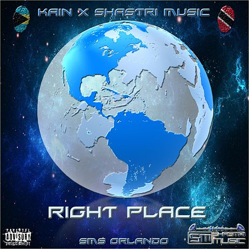 Play & Download Right Place by Kain | Napster