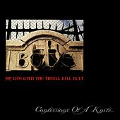 Confessions Of A Knife by My Life with the Thrill Kill Kult