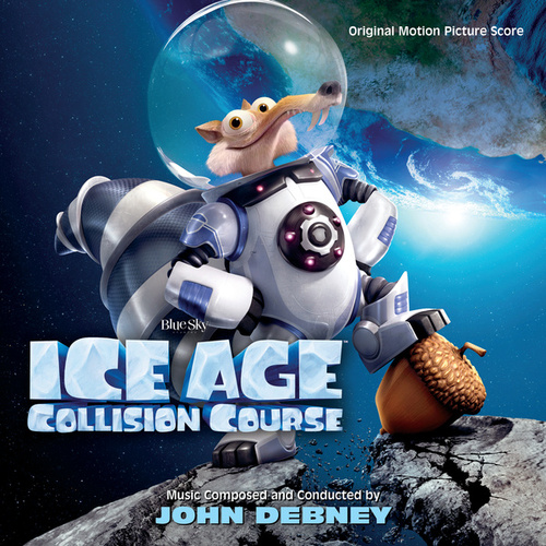 Ice Age: Collision Course by Various Artists