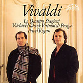 Play & Download Vivaldi: Le Quatro Stagioni by Václav Hudeček | Napster