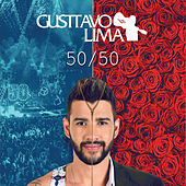Play & Download 50/50 - Ao Vivo (Deluxe) by Gusttavo Lima | Napster