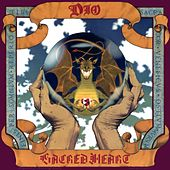 Play & Download Sacred Heart (Remastered) by Dio | Napster