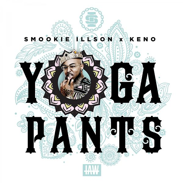 Yoga Pants (Single) By DJ Keno