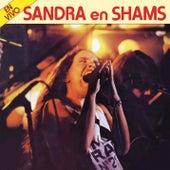Sandra en Shams (En Vivo) de Sandra Mihanovich