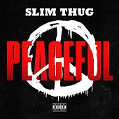 Play & Download Peaceful - Single by Slim Thug | Napster