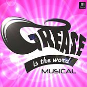 Play & Download Grease Musical by Disco Fever | Napster