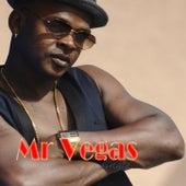 Nah Mek Dem Get Mi Dung Remaster by Mr. Vegas
