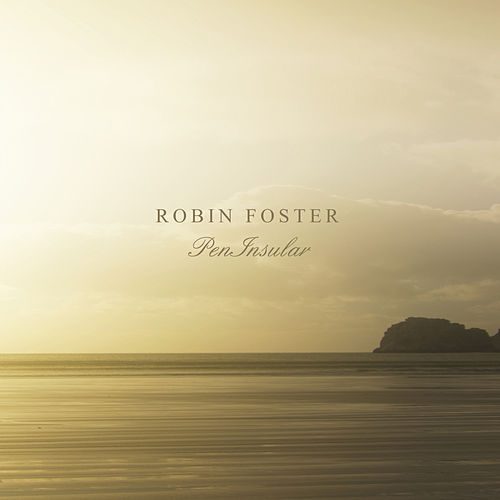 Play & Download PenInsular by Robin Foster   Napster