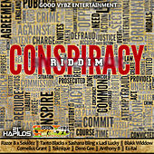 Conspiracy Riddim by Various Artists