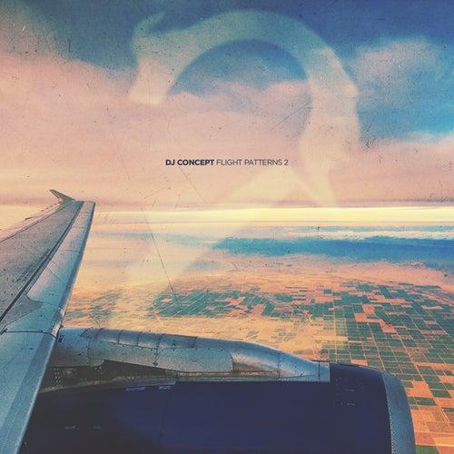 Flight Patterns 2 by DJ Concept