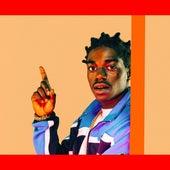 Going Viral (feat. Lil Boosie) by Kodak Black
