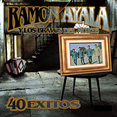 Play & Download 40 Exitos by Ramon Ayala | Napster
