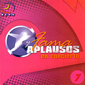 Play & Download Fama y Aplausos, Vol. 7 by Various Artists | Napster