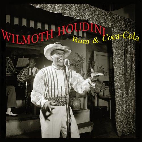 Rum & Coca-Cola by Wilmoth Houdini