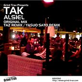 Play & Download Alsiel by TaK | Napster