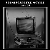 Soundscapes For Movies, Vol. 58 by Terry Oldfield