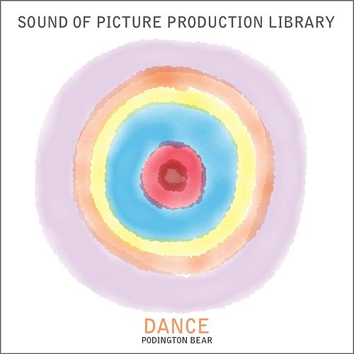 Dance by Podington Bear