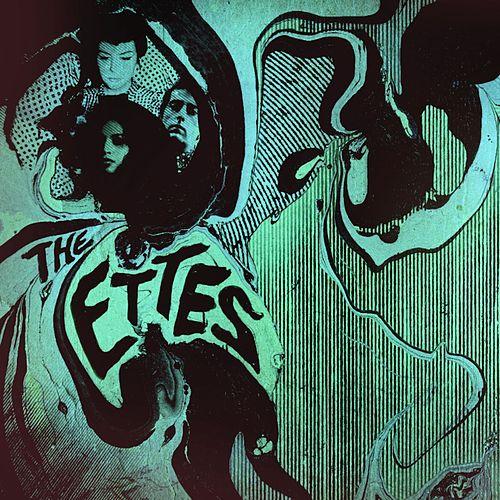 Play & Download Cry On My Shoulder / Girl I'll Never Be by The Ettes | Napster