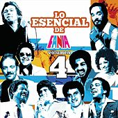 Play & Download Lo Esencial De Fania (Vol. 4) by Various Artists | Napster